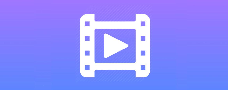 конструктор видео ВК