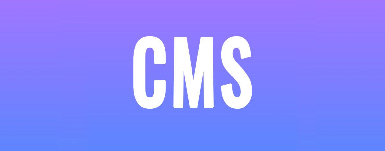 самописаная CMS
